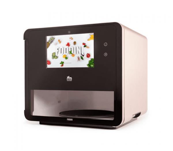 Foodini 3D Food Printer | 3D APAC Sydney Australia