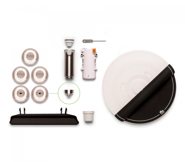 Natural Machines Accessories In Box | 3D APAC Sydney Australia