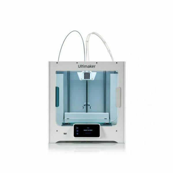 Ultimaker S3 Desktop 3D Printer | 3D APAC Sydney Australia