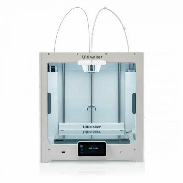Ultimaker S5 Desktop 3D Printer | 3D APAC Sydney Australia