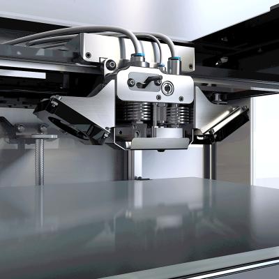 Anisoprint Desktop Continuous Fiber 3D Printer Head | 3D APAC Sydney Australia