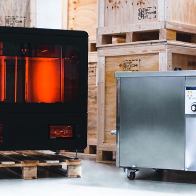 Photocentric LC Magna and Wash Unit | 3D APAC Sydney Australia