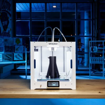 Ultimaker S5 3D Printer | 3D APAC | Sydney Australia
