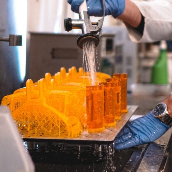 Photocentric Build Plate Prints | 3D APAC | Sydney Australia
